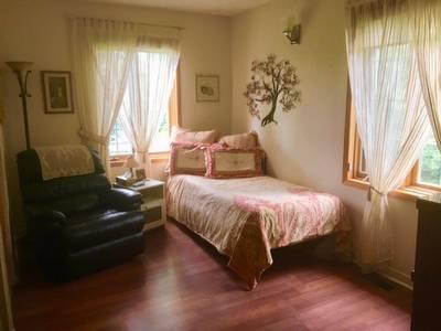 photo de l'unite Chambre privée de la résidence Manoir Fleury, L'Île-Perrot 1