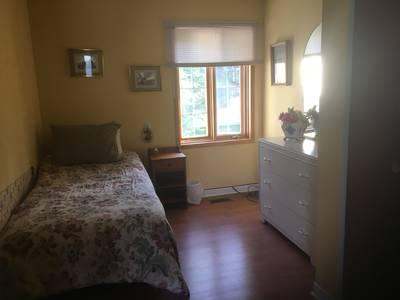 photo de l'unite Chambre privée de la résidence Manoir Fleury, L'Île-Perrot 3